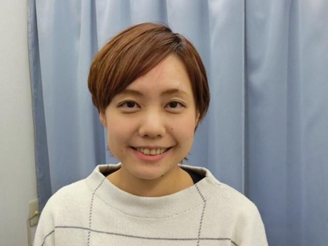 小顔・顔の歪み矯正 K.Cさん(29歳)