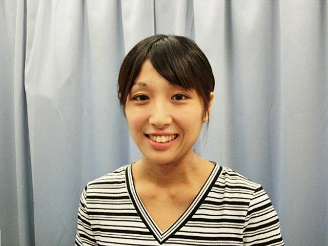 美容整体(全身根本改善)S.Mさん(25歳)