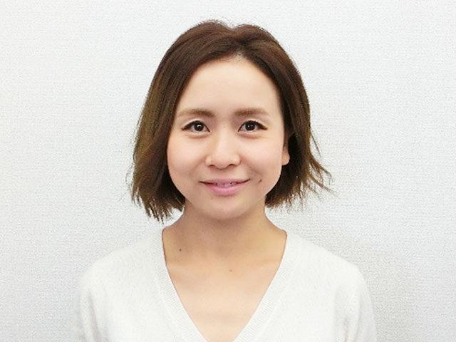小顔・顔の歪み矯正 S.Aさん(28歳)