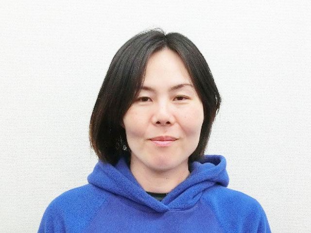美容整体(全身根本改善)K.Kさん(44歳)