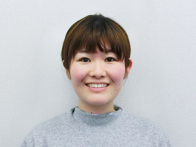 小顔・顔の歪み矯正 K.Yさん(26才)